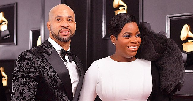 Fantasia Barrino's 2 Grandsons Play Piano with Their Dad in a Sweet Video