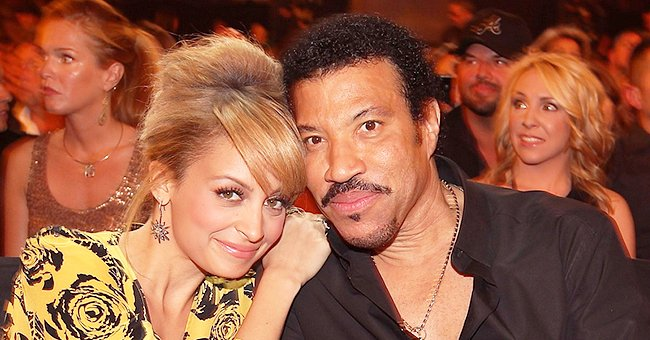 Lionel Richie Adopted His Eldest Daughter – Inside Nicole Richie's Adoption Story