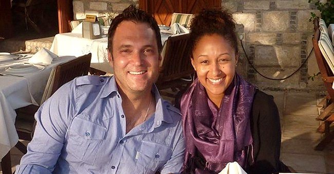 See What Tamera Mowry Cooked up with Husband Adam and Daughter Ariah in an Interesting New Video