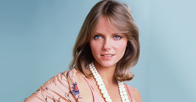 Here's What 'America's First Supermodel' Cheryl Tiegs Looks like Nowadays