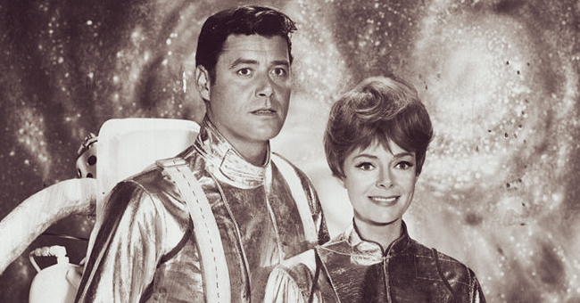 'Lost in Space:' Meet Original Cast of the Beloved Series Then and Now