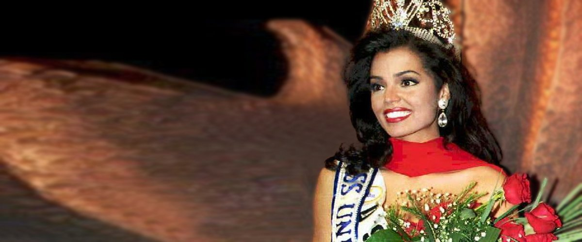 Chelsi Smith Was the First African-American Miss Universe — inside Her Short Life and Death