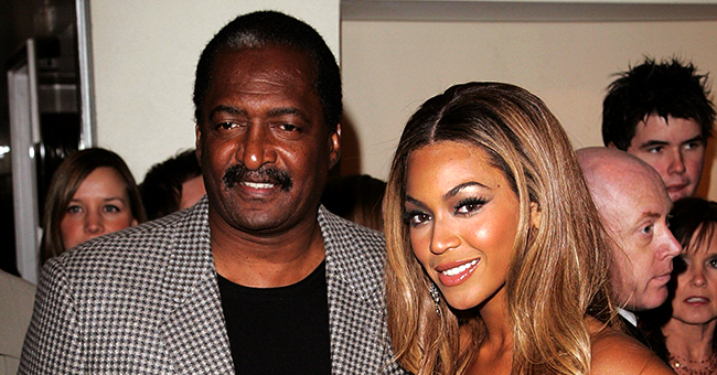 GMA: 'Spirit' Singer Beyoncé's Dad Mathew Knowles Reveals He Has Been Diagnosed with Breast Cancer