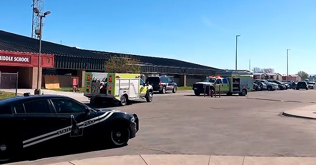 6th Grade Girl Opened Fire in an Idaho Middle School and Injured 3 – Teacher Disarmed the Teen