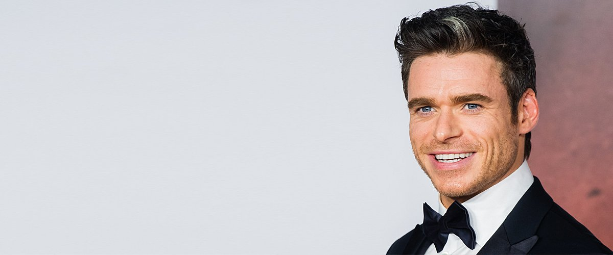 Richard Madden's Dating History — The GOT Star Has Been Linked to Some Gorgeous Women