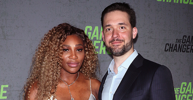 Serena Williams' Husband Spends Quality Time with Daughter Olympia as They Cook Together during Maldives Vacation