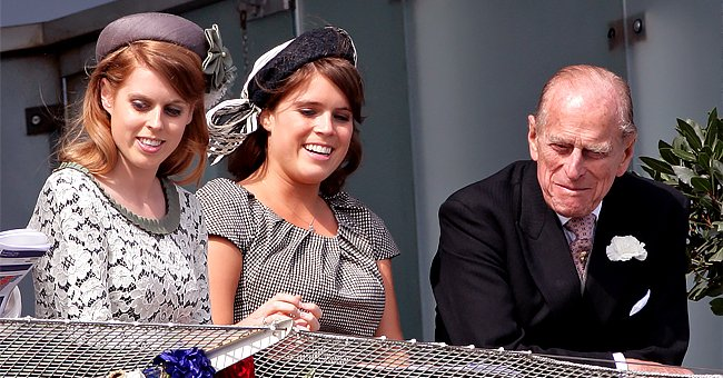 Princess Eugenie Pays Tribute to Beloved Grandfather Prince Philip with a Heartwarming Tribute