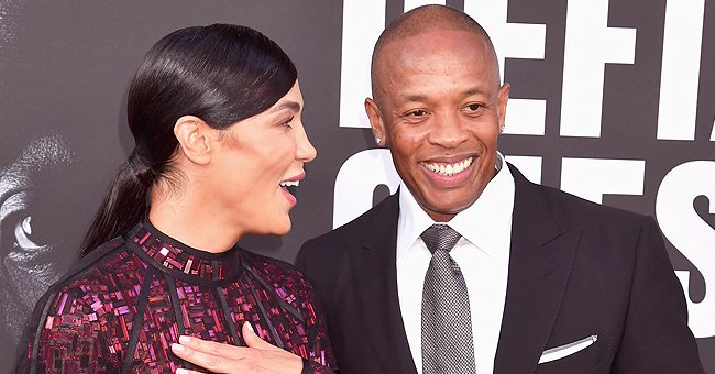 TMZ: Dr Dre Agrees to Pay $2M Temporary Spousal Support to His Estranged Wife