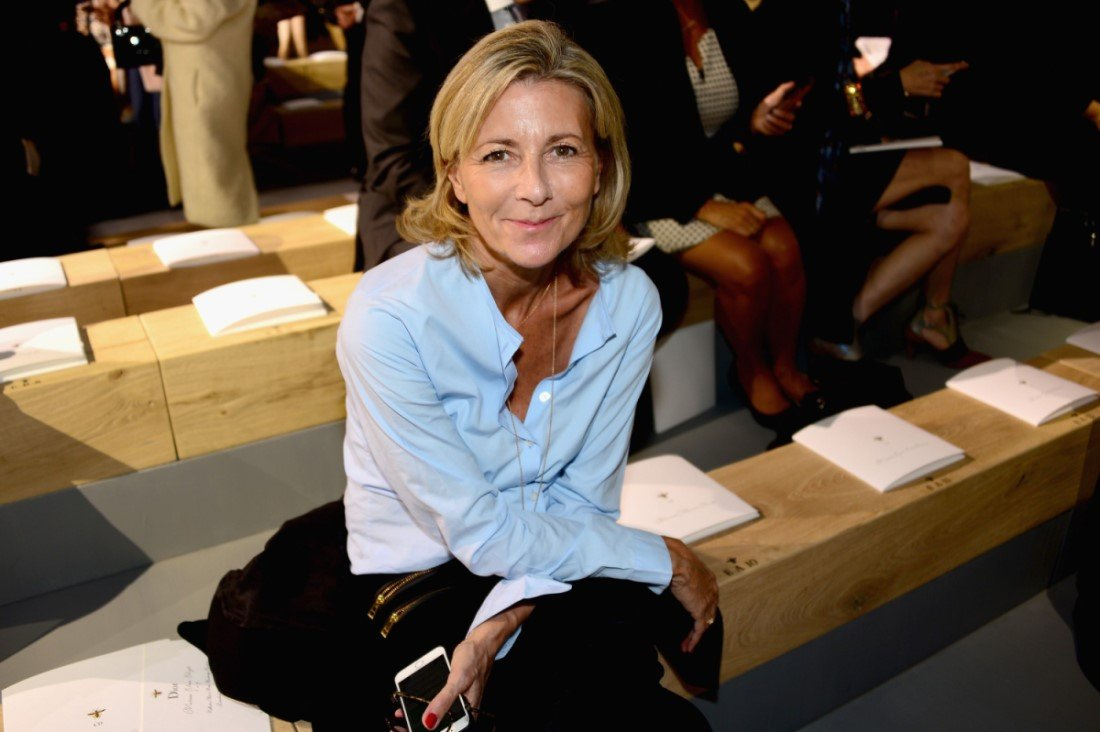 Claire Chazal | Photo : Getty Images
