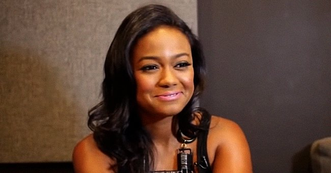 Watch This Rare Video of Tatyana Ali and Her Mom Sonia Dancing as They Welcome 2021
