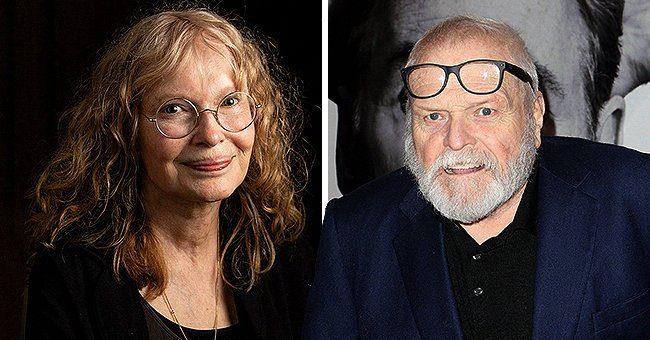 Mia Farrow Mourns Death of Brian Dennehy With a Touching Tribute