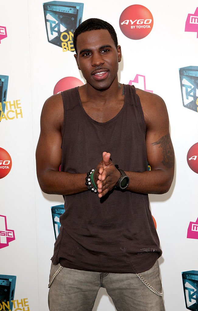 Jason Durulo attends T4 On The Beach on July 10, 2011  | Photo: Getty Images