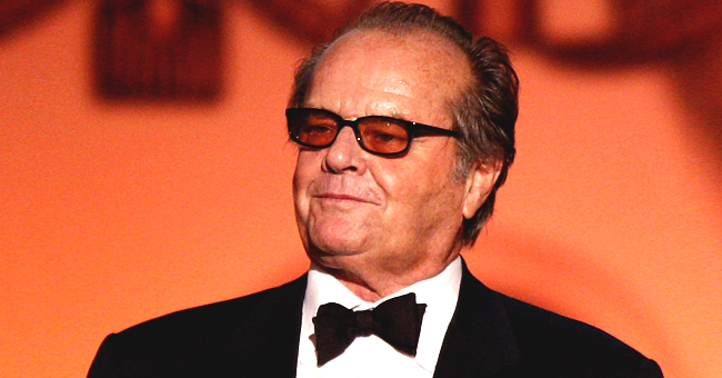 Jack Nicholson's Actress Daughter Lorraine Is 29 & Looks Just like Her Mom