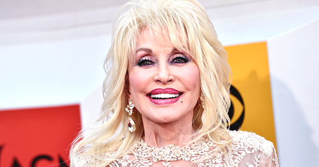 Dolly Parton on Why She Never Had Children with Her Husband Carl Dean