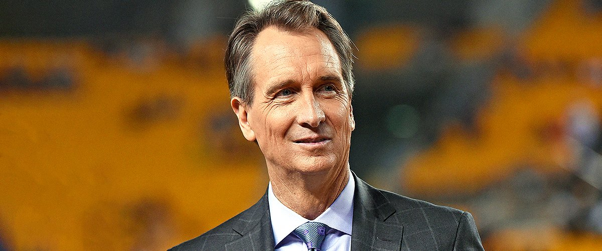 Cris Collinsworth Has Four Grown-Up Kids — Meet the Former NFL Player and Broadcaster's Family