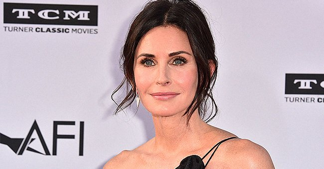 Courteney Cox from 'Friends' Shares Sweet Clip Revealing Her Daughter Coco's Amazing Vocals