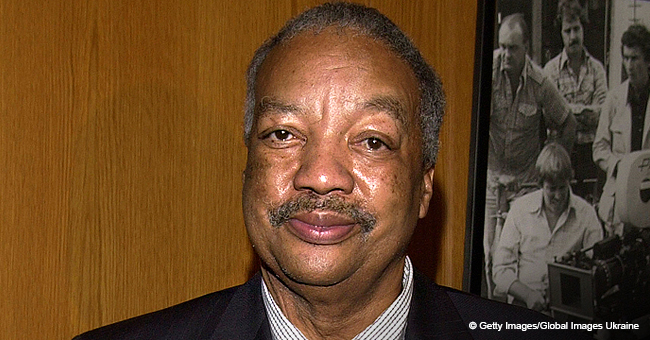 Remember Actor Paul Winfield? He was with His Partner for 30 Years before His Death in 2004
