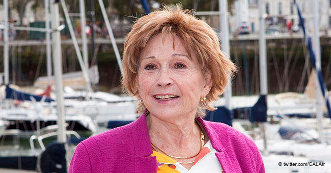 Marion Game sur sa rupture avec Jacques Martin : La jalousie qui a ruiné leur relation