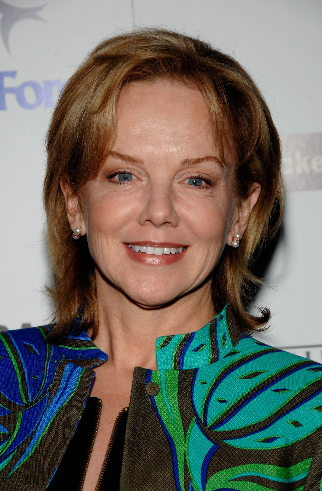 Linda Purl attends the Second Annual Douglas Blasdell Outreach Program Celebration at Bardot  | Getty Images