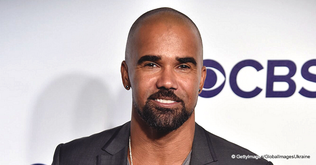 Shemar Moore Has Never Ruled out a Return to 'Criminal Minds'