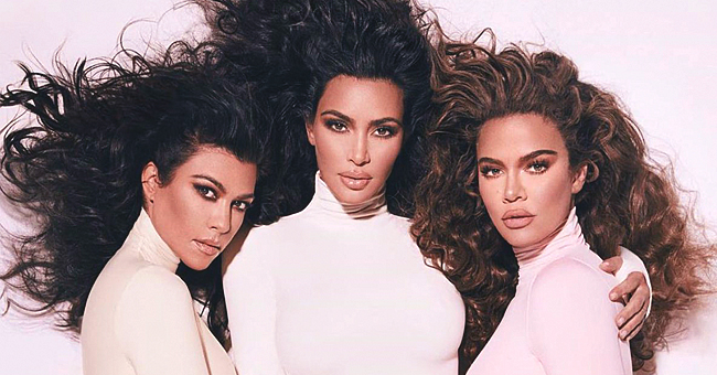 Khloé Kardashian of KUWTK Looks Unrecognizable with Brunette Hair in New Promotion Pic