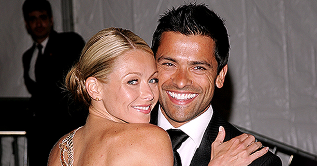 'Riverdale' Actor Mark Consuelos Says He 'Would've Been Married 3 or 4 Times' without Kelly Ripa in Birthday Tribute