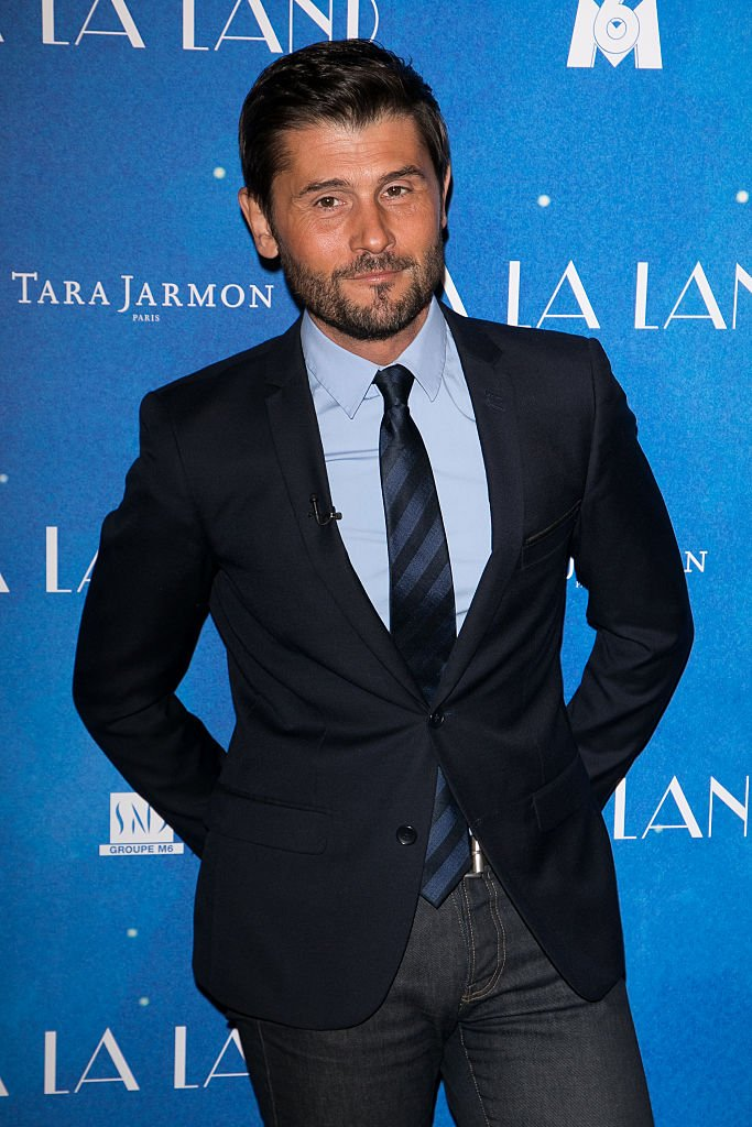 Christophe Beaugrand | photo: Getty Images