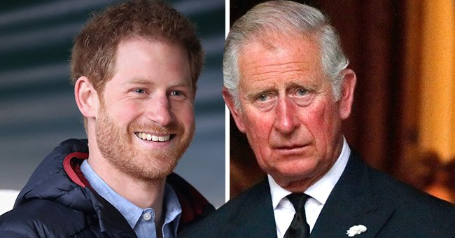 Us Weekly: Royal Expert Claims Prince Charles Is Hurt and Disappointed Following Harry's Parenting Claims