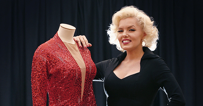 Marilyn Monroe's Iconic Costumes Are up for Auction and They Are Gorgeous