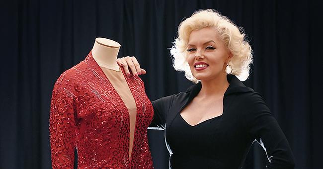 Les costumes emblématiques de Marilyn Monroe sont en vente aux enchères et ils sont magnifiques