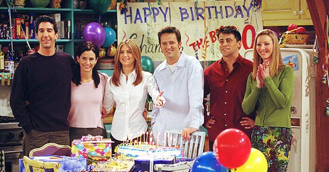 Meet 'Friends' Cast's Real Life Spouses & Exes