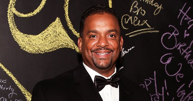 Alfonso Ribeiro Won Season 19 of DWTS – Look Back at His Impressive Stint on the Show