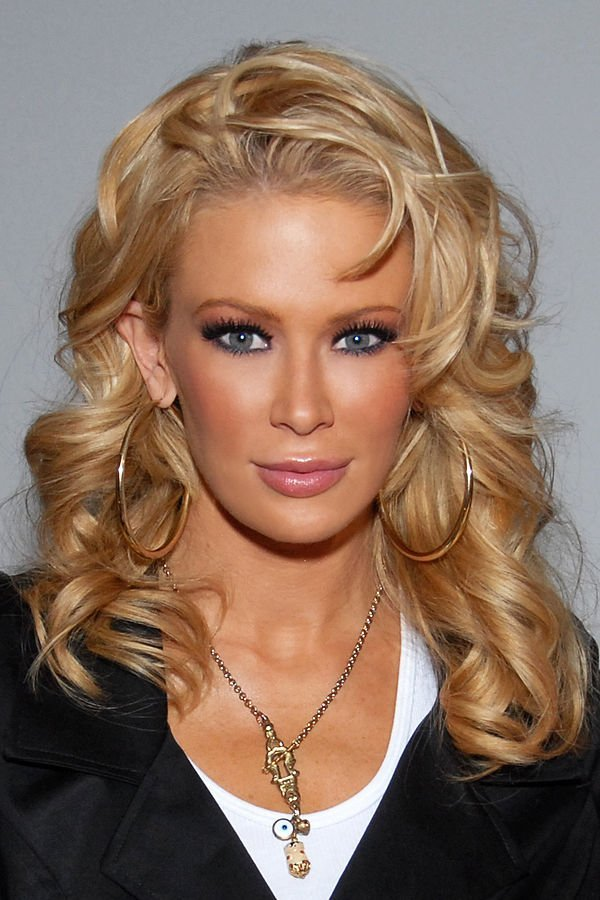 Jenna Jameson, Culver City, CA on March 11, 2008 - Photo by Glenn Francis. | Photo: Wikimedia Commons Images