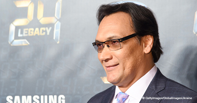 'L.A. Law' Actor Jimmy Smits' Daughter Is All Grown up and Looks so Similar to Her Famous Dad