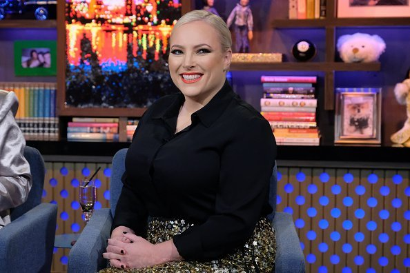 Meghan Mccain appearance on Watch What Happens Live With Andy Cohen | Photo: Getty Images