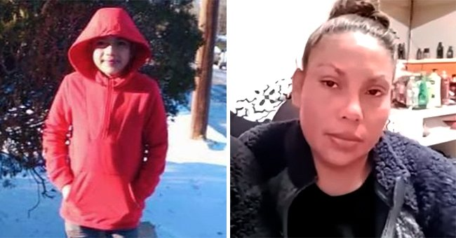 Texas Woman Who Lost Her 11-Year-Old Son to Hypothermia Feels Scared to Return to Her House