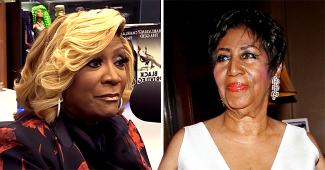 Patti LaBelle Says She and Aretha Franklin Were Supposed to Record a Duet before Her Death