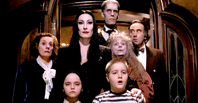 'Addams Family:' Meet Cast of the Beloved Movie Then and Now