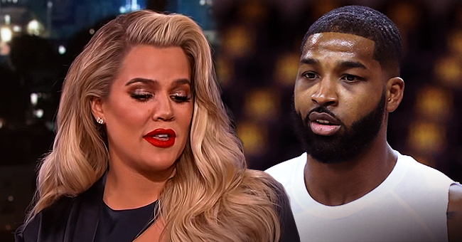 Khloé Kardashian Talks How Tristan Thompson 'Demolished' Their Relationship on 'KUWTK'