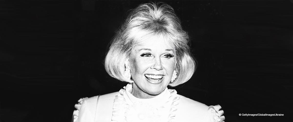 Doris Day, legendaria actriz y cantante, fallece a los 97 años