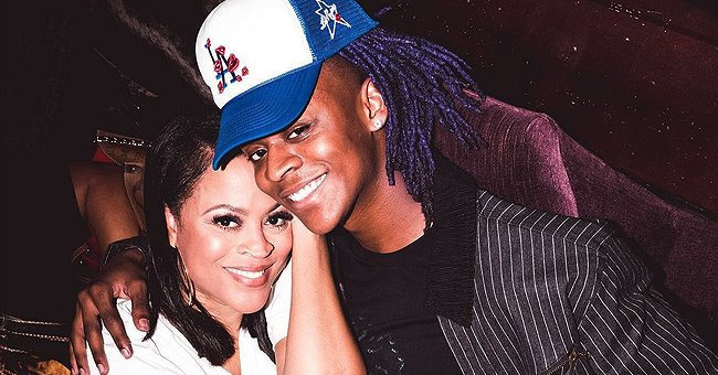Shaunie O'Neal & Her Kids Celebrate Her Model Son Myles' 24th B-Day with Family Pics & Tributes