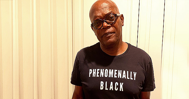 Samuel L. Jackson Slammed after Post on Black Women's Equal Pay Day