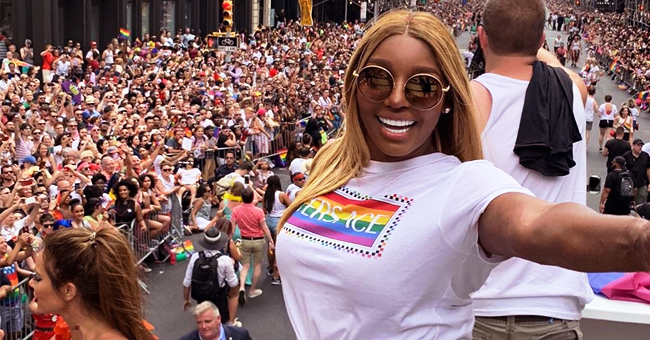 NeNe Leakes Shared Pics from Pride Parade but Some Fans Chose to Shame Her