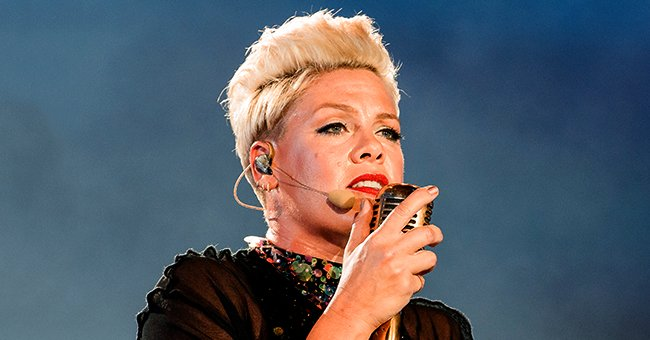 Pink Claims It's 'Impossible at Times' to Combine Touring with Family