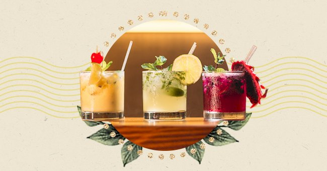 The Best Frozen Cocktail Recipes To Try This Summer