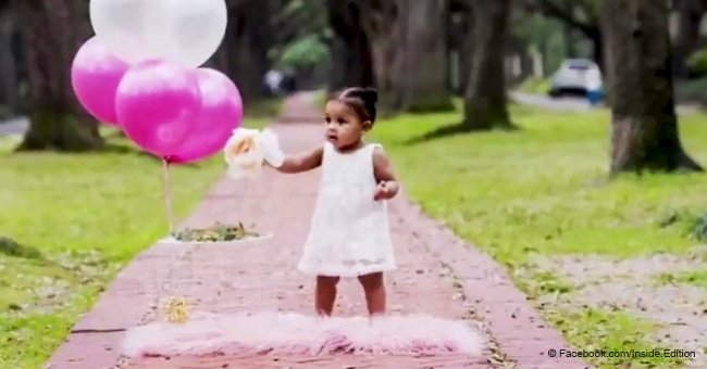 Millionaire's Racist Attack Ruins 1-Year-Old's Birthday and Makes the Toddler Cry
