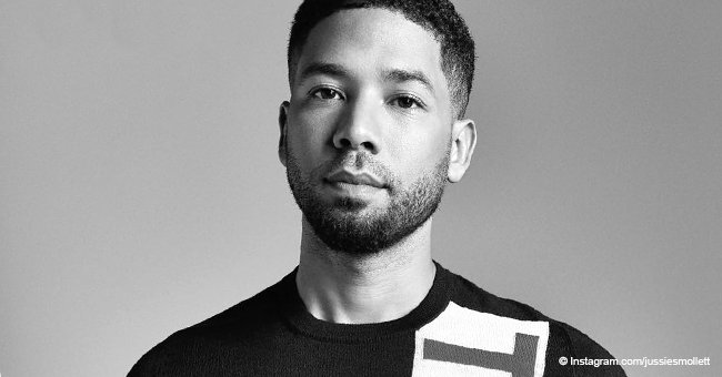 Jussie Smollett reportedly cut from 'Empire' episodes as police investigation continues