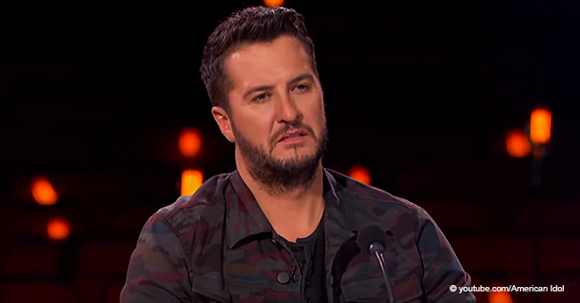 Here's Why Luke Bryan Gave His Cowboy Boots to a Young 'American Idol' Contestant