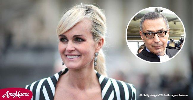 L'avocat de Laeticia Hallyday a agit de manière étrange et a été comparé à James Bond