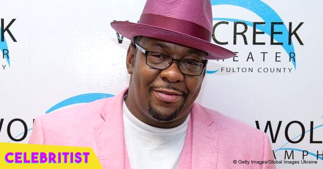 Bobby Brown's recent photos with daughters raise concerns over his health